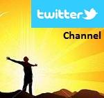 My Twitter Channel